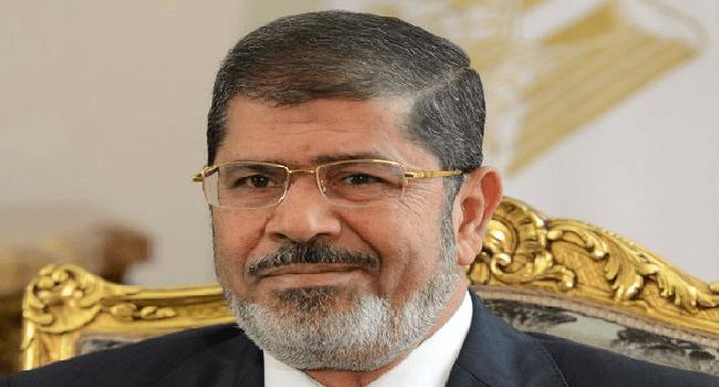 Egypt Court Quashes Mohammed Morsi's Life Sentence