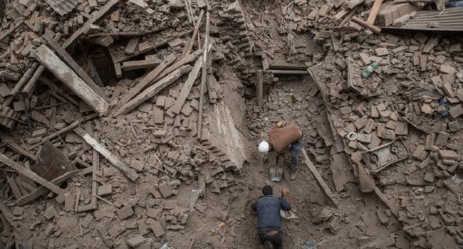 Nepal earthquake: Death Toll Rises Above 5000