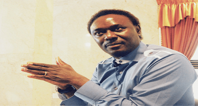 Okotie Urges Nigerians To Love Beyond Ethnic Sentiment