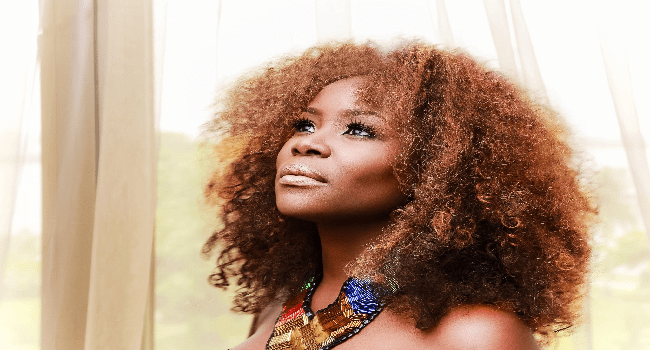 Omawumi Set To Pop Baby Number Two