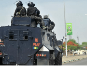 security concerns, edo election