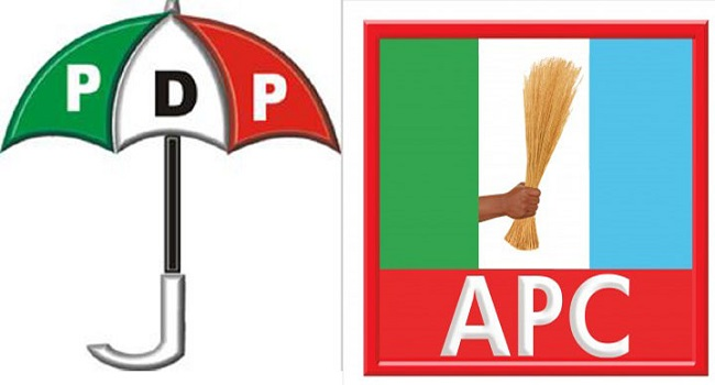 Rivers Rerun: APC, PDP Hold Final Rallies Ahead Of Election