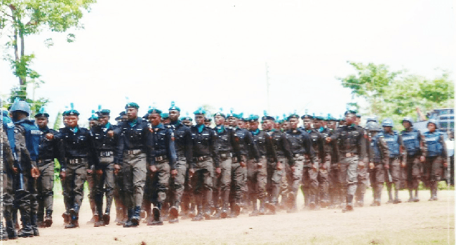 Police Recruitment: We Have Received Over 550,000 Applications – PSC