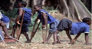 Polio, sokoto state