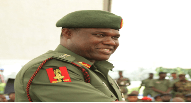 Military Has Not Stopped Onslaught Against Boko Haram In Sambisa – Minimah