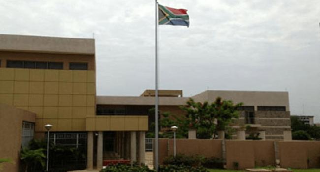 Nigerians Seek Prompt End To Killings In South Africa