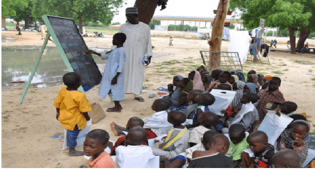 FG To Weed Out Unqualified Teachers