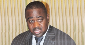 DSS Uncovers Arms From Property Allegedly Linked To Suswam