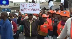 xenophobic Attacks