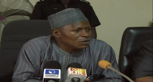 My Impeachment Is Illegal, Null And Void – Niger Assembly Speaker