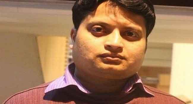 Bangladesh Blogger 'Ananta Bijoy Das' Hacked To Death