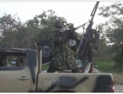 BREAKING: Boko Haram Terrorists Attack Maiduguri Community