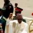 Buhari-parade