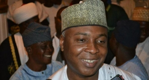 Ondo Could Not Have Made a Better Choice - Saraki