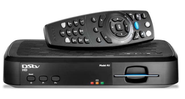 Court Strikes Out Suit On DSTV's New Rates