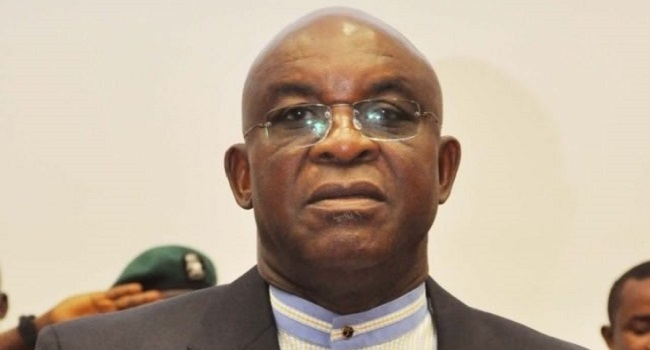 Attempt To Impeach Ortom Is Unconstitutional, Says David Mark