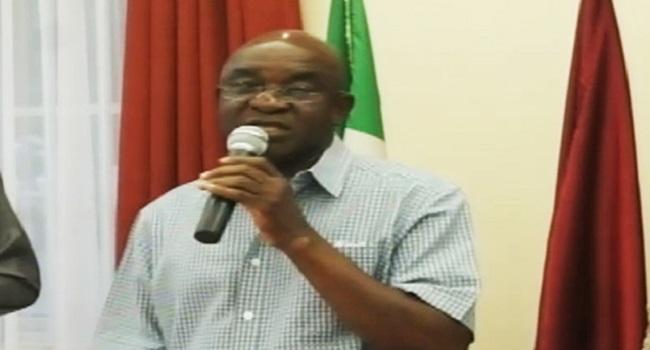 David Mark Condemns Benue Crisis, Calls For Caution
