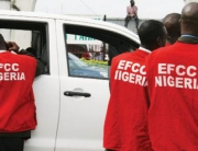 EFCC Arraigns Justice Nganjiwa Over Alleged Unlawful Enrichment