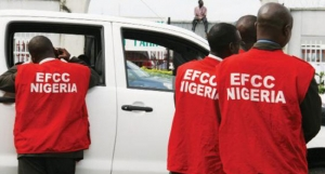 Suspended NIA DG's Wife Owns Ikoyi Flat - EFCC