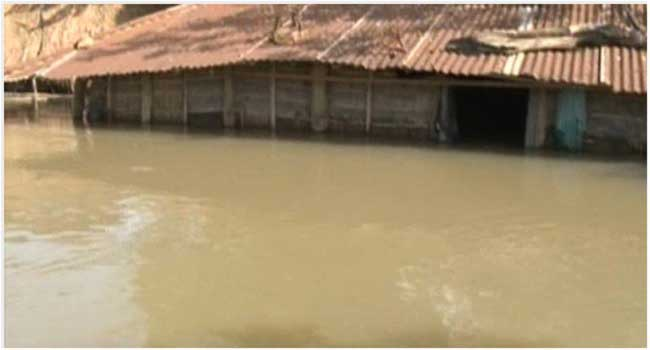 Flood Hits Four LGAs In Kebbi State