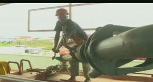 Petrol lifting