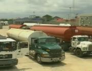 PHRC, Kerosene, Refinery