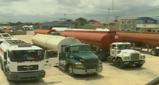Kaduna State Govt, Military Resolve Tanker Drivers Protest