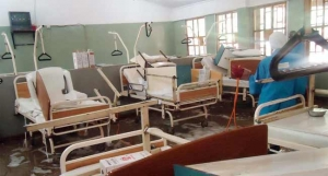 Health workers-health centres