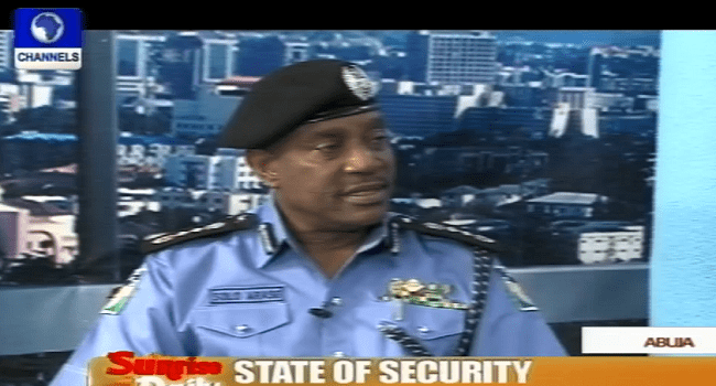 IGP Calls On Nigerians To Support Police Force
