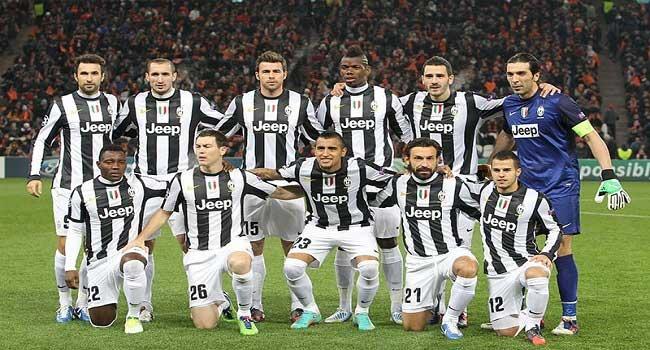 UCL: Juventus Ready For Sevilla Clash
