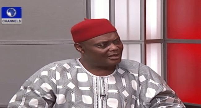 Change Should Come From President's Cabinet – Chima Nnaji