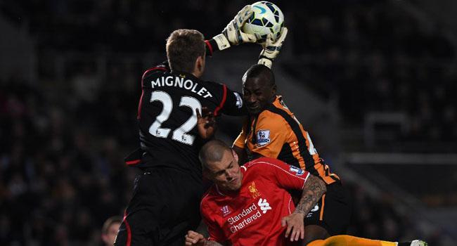 Liverpool Players Will Help Mignolet Win Golden Gloves – Skrtel