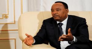 Niger_President