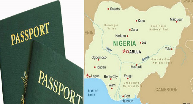 US Willing To Discuss New Visa Policy With Nigeria