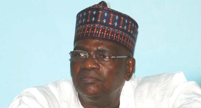 North-East Senators Say No To Imposition Of Senate President