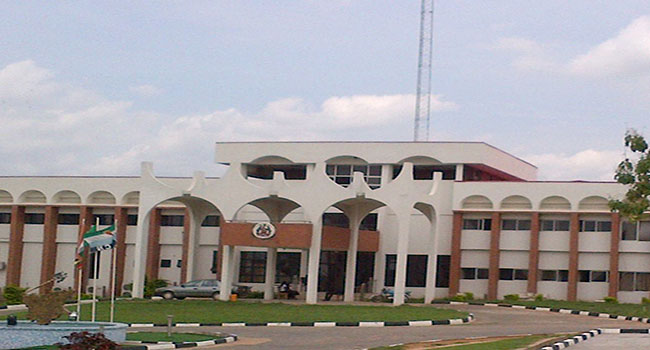 Osun House Of Assembly Passes LCDA Creation Bill Into Law • Channels ...
