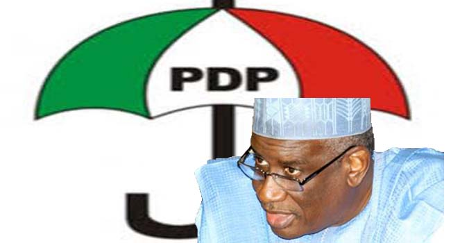 PDP Gets New BOT Chairman