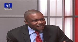 Peter Esele on Fuel Scarcity