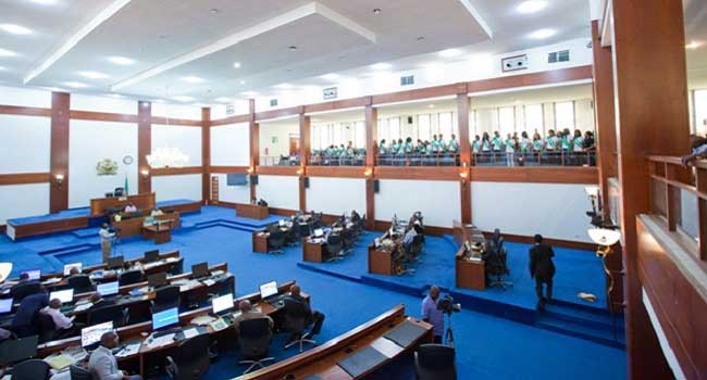 COVID-19: Rivers Assembly Lawmakers Donate One Month Salary To Fight Pandemic