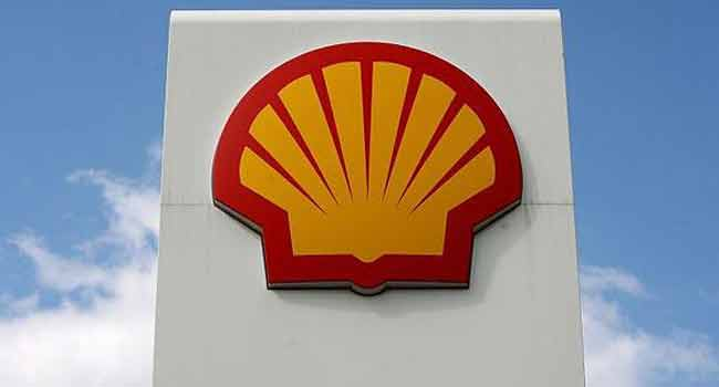 Shell-petroleum
