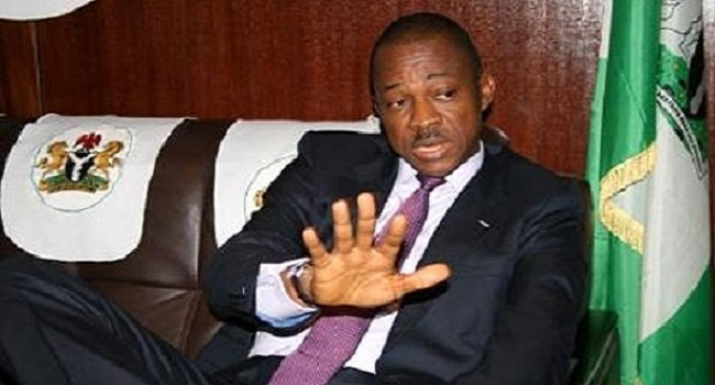 I have Not Received Any Impeachment Notice – Enugu Governor
