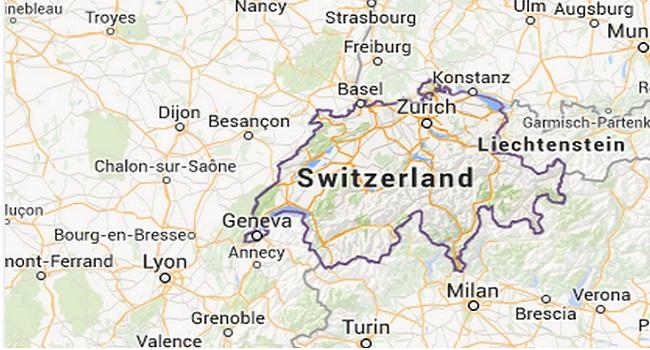 Swiss Football Suspended Over Coronavirus