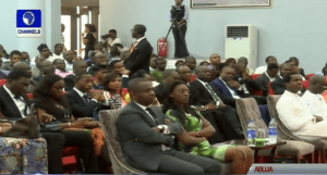 The Platform holds in Abuja