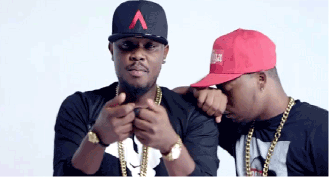 Dr. Sid Drops Video For Chop Ogbono (Remix) Featuring Olamide