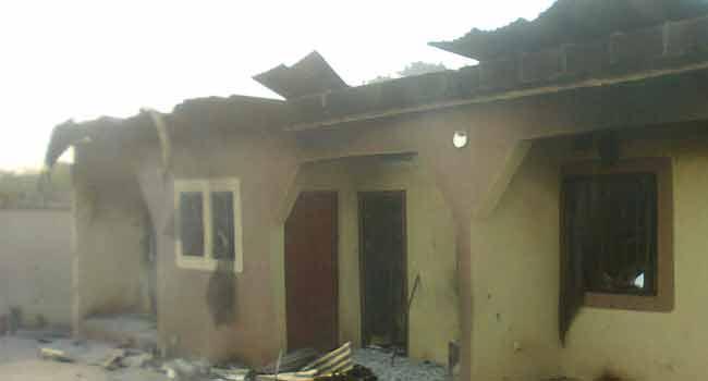 Boko Haram Attacks Bara Town Of Yobe State