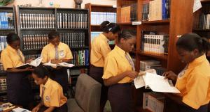 Abia, Education