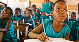 UBEC Decries Number Of Out Of School Children