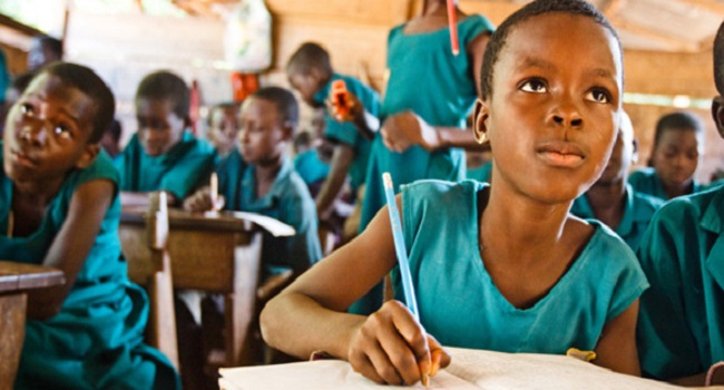 Kerry Stresses Need To Pace Up On Girl Child Education In Nigeria