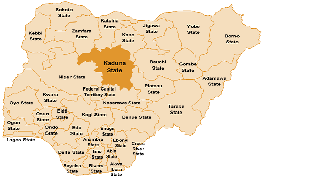 Police Arrest 45 Suspected Kidnappers, Others In Kaduna
