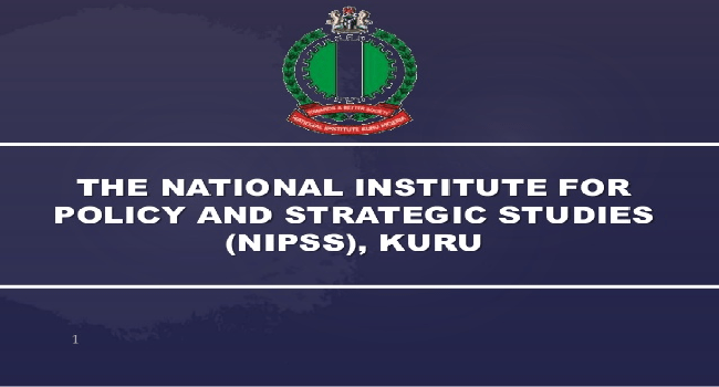 NIPSS Embark On Fact Finding Mission To Reposition Education